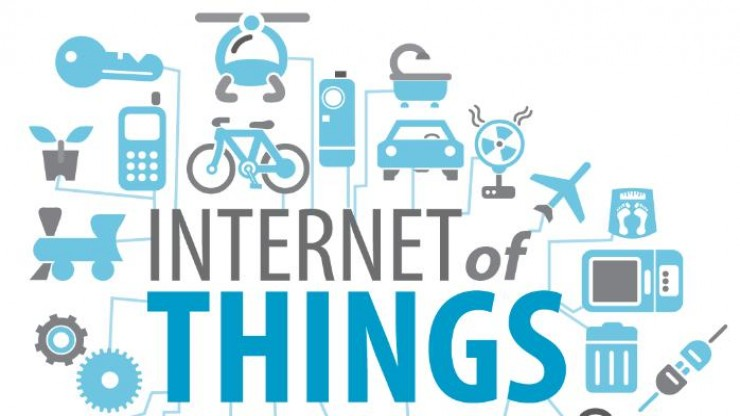 Applications of internet of things, internet of things applications