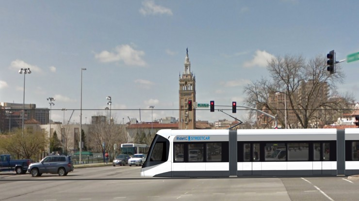 IOT implementation vision of Kansas City