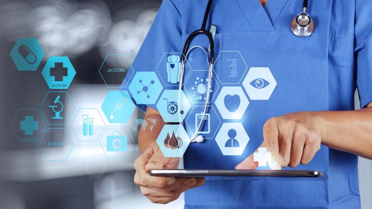 Iot healthcare devices, Iot healthcare solutions, internet of things healthcare examples, benefits of iot in healthcare