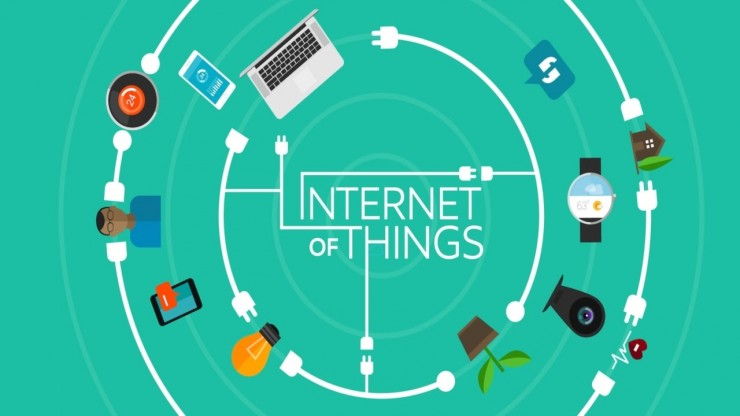 Internet of things examples, Iot examples