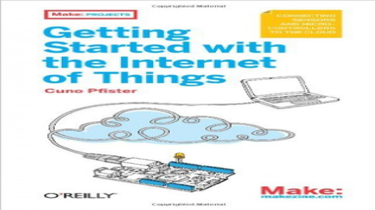 Getting started with Internet of Things