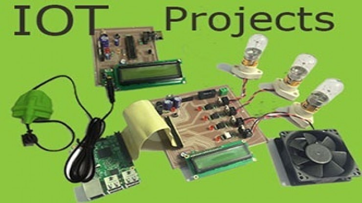 IOT CSE Project