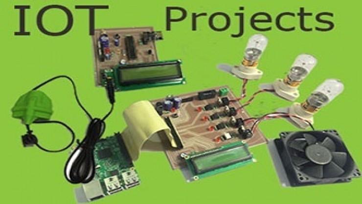 IOT CSE Project