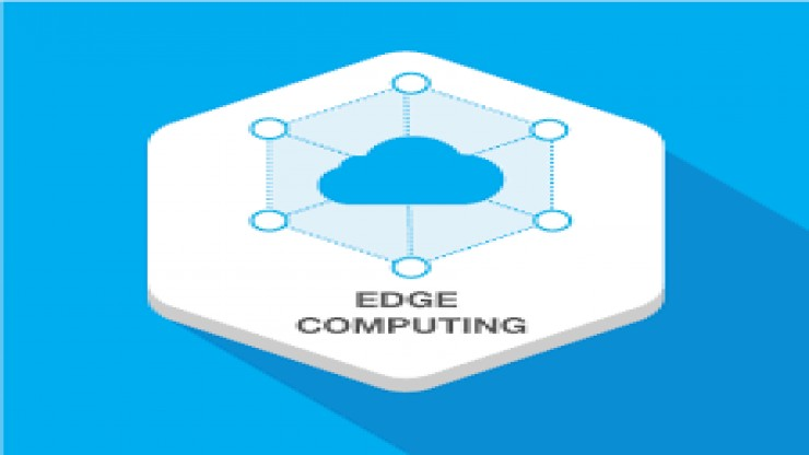 Cloud Computing and Edge