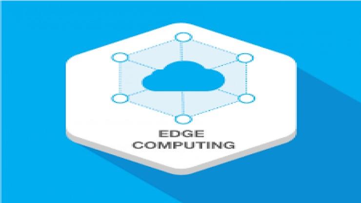 Cloud Computing and Edge