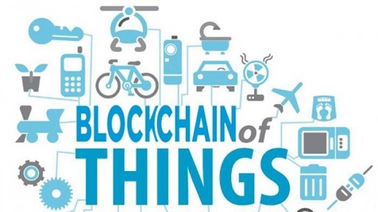 Blockchain-IOT