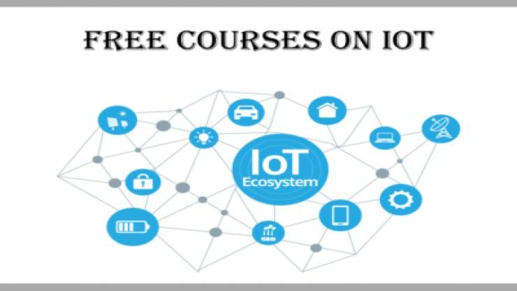IOT courses