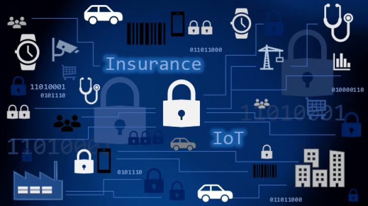 IOT in Insurance