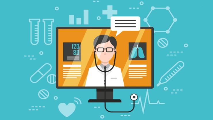 virtual hospitals