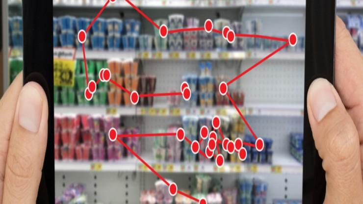 IOT retail apps