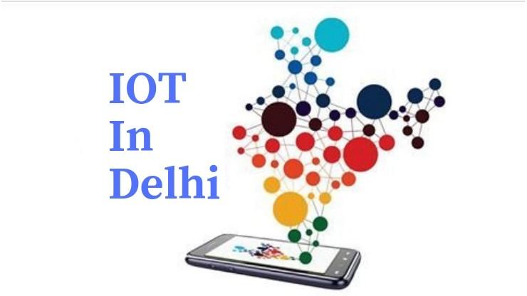 IOT in Delhi