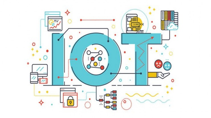 IOT and Game Changer